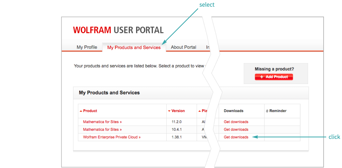 Install Wolfram Enterprise Private Cloud on VMWare—Wolfram Language